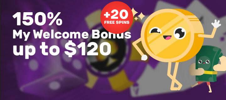 MyWin24 My Casino / Play 24/7, win every minute!